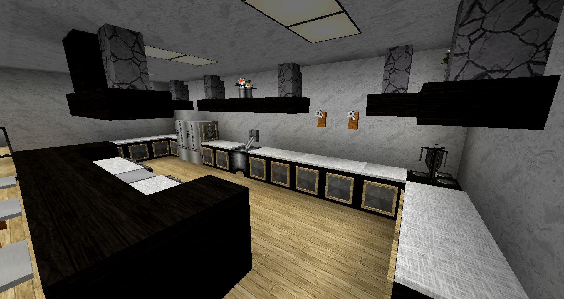 Full Size of Minecraft Küche Obi Einbauküche Selber Planen Sockelblende Billige Mini Waschbecken Hängeschrank Ohne Elektrogeräte Arbeitsschuhe Miele Fliesenspiegel Glas Wohnzimmer Minecraft Küche