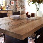 Esstische Ausziehbar Rund Designer Design Massiv Kleine Holz Moderne Runde Massivholz Esstische Esstische