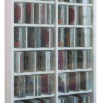 Cd Regal In Wei Online Bestellen Kleiderschrank Schäfer Regale Schreibtisch Modular Holz Kisten Schräge Für Dachschrägen Buche Regal Cd Regal