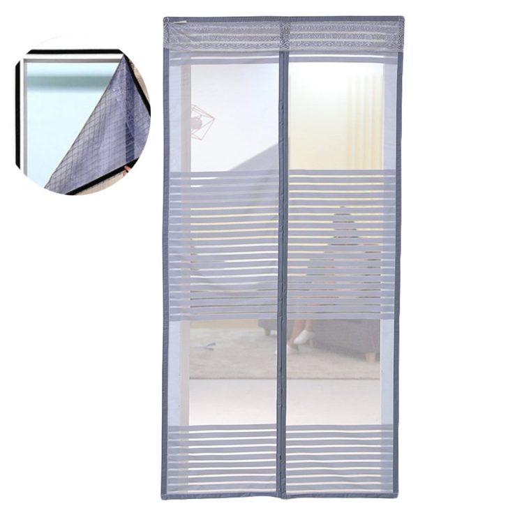 Medium Size of Fliegengitter Magnet Tr Insekten Moskitonetz Vorhang Magnettafel Küche Fenster Maßanfertigung Für Wohnzimmer Fliegengitter Magnet