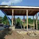 Pavillon Holz Selber Bauen Wohnzimmer Carport Wann Ist Eine Baugenehmigung Erforderlich Vollholzküche Fenster Einbauen Kosten Regale Selber Bauen Regal Massivholz Bodengleiche Dusche Nachträglich
