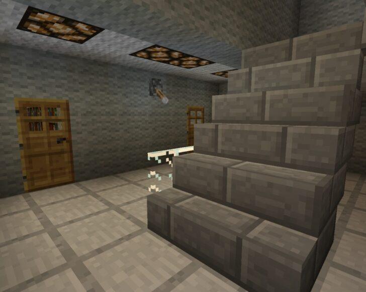Medium Size of Minecraft Küche Wohnblock In Bauen Bauideende Anrichte Pentryküche Jalousieschrank Magnettafel Waschbecken Möbelgriffe Miniküche Mit Kühlschrank Stehhilfe Wohnzimmer Minecraft Küche