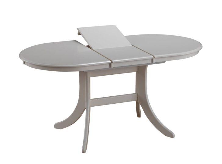 Medium Size of Esstisch Ausziehbar Daures 94 Oval Runder Massivholz Esstische Design Weiß Bett Massiv Glas Ausziehbares Esstische Esstische Ausziehbar