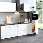 Eckküche Mit Elektrogeräten Gardinen Für Die Küche Landhaus Unterschrank Spüle Einbauküche Günstig Rosa Kaufen Ikea Abfalleimer Massivholzküche Wohnzimmer Paletten Küche