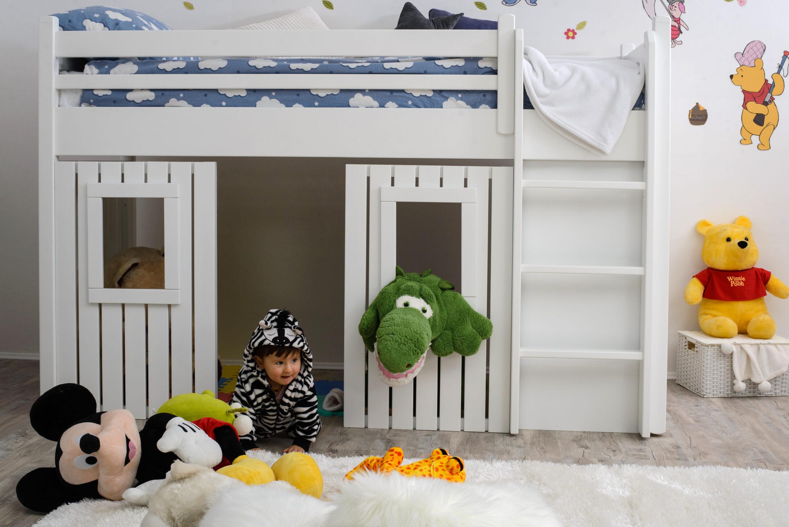 Full Size of Kinderzimmer Hochbett Regale Regal Weiß Sofa Kinderzimmer Kinderzimmer Hochbett