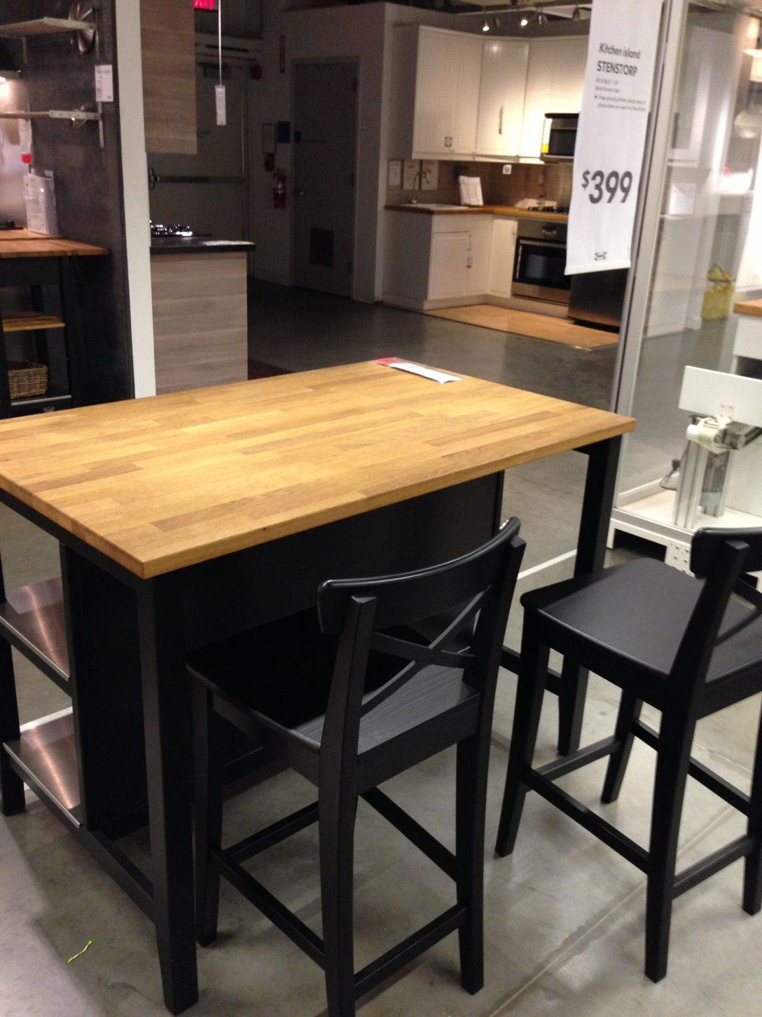 Large Size of Ikea Stenstorp Kitchen Island Dark Oak Back I Küche Kaufen Betten 160x200 Bei Kosten Modulküche Sofa Mit Schlaffunktion Miniküche Wohnzimmer Ikea Kücheninsel