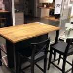 Ikea Stenstorp Kitchen Island Dark Oak Back I Küche Kaufen Betten 160x200 Bei Kosten Modulküche Sofa Mit Schlaffunktion Miniküche Wohnzimmer Ikea Kücheninsel