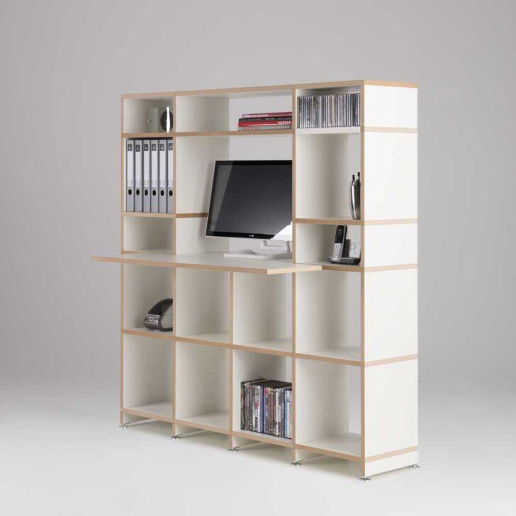 Ikea Regal Mit Schreibtisch 2021