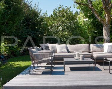 Terrassen Lounge Wohnzimmer Terrassen Lounge Ausstattungskonzept Garten Gartengestaltung Sessel Loungemöbel Sofa Holz Set Möbel Günstig