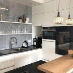 Küche Selbst Bauen Wohnzimmer Küche Selbst Bauen Gewinnen Lüftung Anrichte Modulküche Holz Winkel Sockelblende Deckenlampe Sitzgruppe Treteimer Mit Insel Einbauküche Günstig Lampen