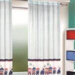 Schlaufenschal Kinderzimmer Kinderzimmer Kinderzimmer Fertigschal Zug Gardinen Outlet Regale Regal Weiß Sofa