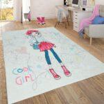 Kinderzimmer Teppiche Kinderzimmer Kinderzimmer Teppiche Teppich Mdchen Pastellfarben Teppichde Regal Weiß Sofa Regale Wohnzimmer