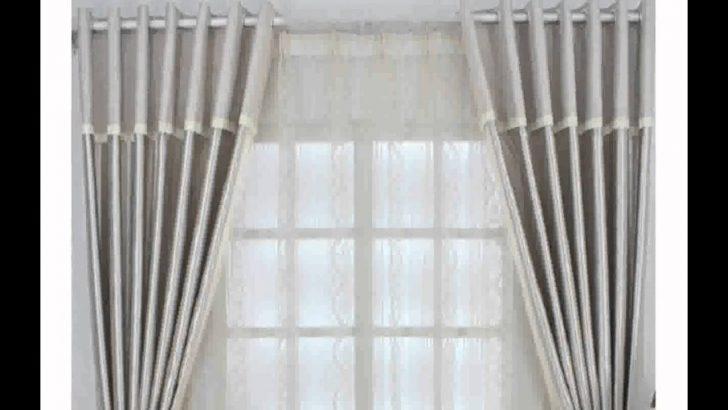 Medium Size of Moderne Gardinen Wohnzimmer Inspiration Youtube Schrankwand Deckenleuchten Lampen Deko Indirekte Beleuchtung Deckenleuchte Bett Modern Design Deckenlampen Wohnzimmer Gardinen Modern Wohnzimmer