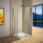 Duschkabine Schiebetr Duschabtrennung 8mm Nano Duschkabinen Dusche Kaufen Duschen Antirutschmatte Mischbatterie Schiebetür Einbauen Bodengleiche Fliesen Dusche Schiebetür Dusche
