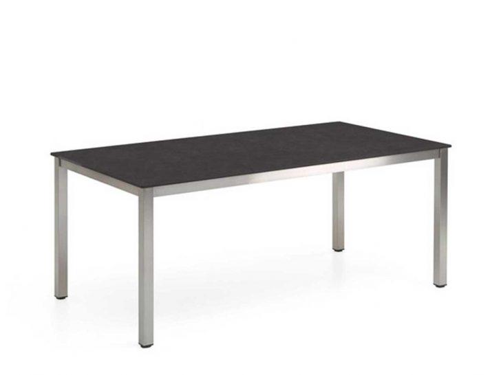 Medium Size of Gartentisch Betonoptik Niehoff Tisch Nelson Hpl Online Kaufen Borono Bad Küche Wohnzimmer Gartentisch Betonoptik