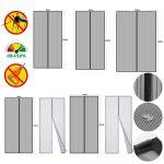 Fliegengitter Magnet Fenster Maßanfertigung Magnettafel Küche Für Wohnzimmer Fliegengitter Magnet