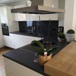 Ratgeber Kchenrckwand Tipps Und Ideen Zur Gestaltung Wohnzimmer Tapeten Bad Renovieren Wohnzimmer Küchenrückwand Ideen