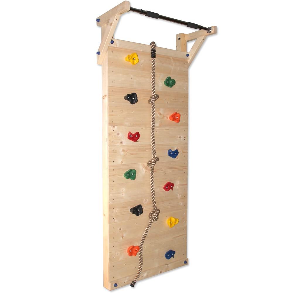Full Size of Kletterwand Aus Massivholz Klettergerst Fr Turnwand Mit Regal Kinderzimmer Sofa Regale Weiß Kinderzimmer Sprossenwand Kinderzimmer