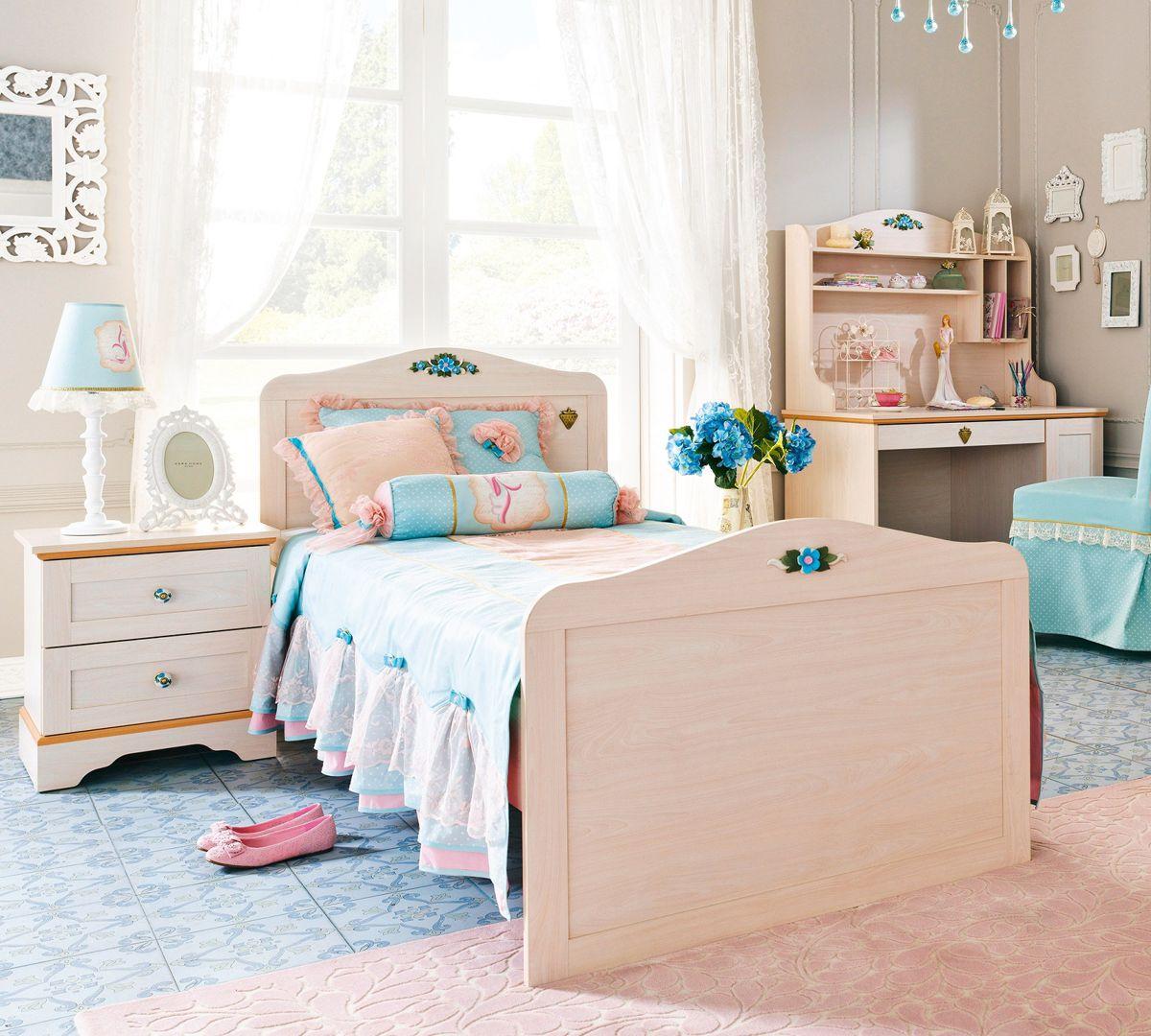 Full Size of Mädchen Mdchen Flora 90x190 Fr Online Bett Betten Wohnzimmer Kinderbett Mädchen