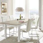 Esstisch Colorado Pinie Antik Wei Ausziehbar 160 200 Cm Eiche Klein Rustikal Modern Glas Rund Mit Stühlen Holz Massiv Designer Esstische Sofa Set Günstig Esstische Esstisch Antik
