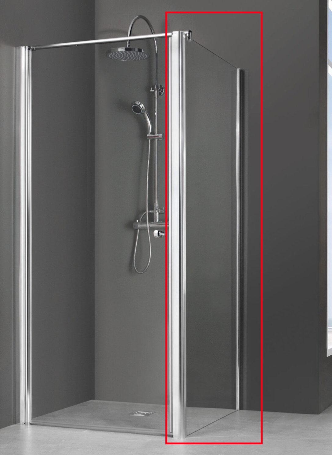 Large Size of Breuer Dusche Quick 72 Elena 6 Nur Seitenwand Ohne Drehtr 900 Mm Duschen Kaufen Sprinz Begehbare Schulte Werksverkauf Moderne Hüppe Bodengleiche Hsk Dusche Breuer Duschen