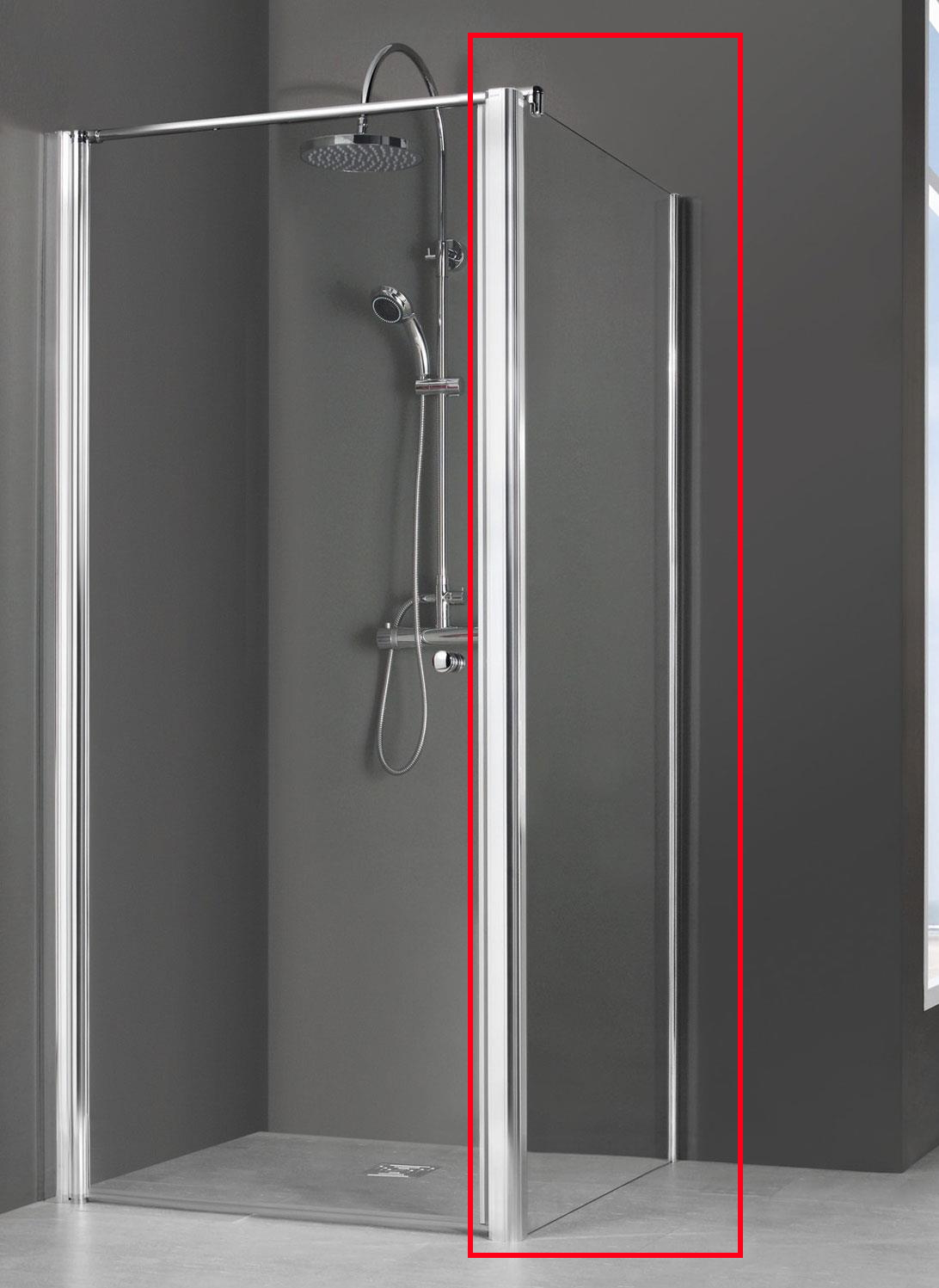 Full Size of Breuer Dusche Quick 72 Elena 6 Nur Seitenwand Ohne Drehtr 900 Mm Duschen Kaufen Sprinz Begehbare Schulte Werksverkauf Moderne Hüppe Bodengleiche Hsk Dusche Breuer Duschen