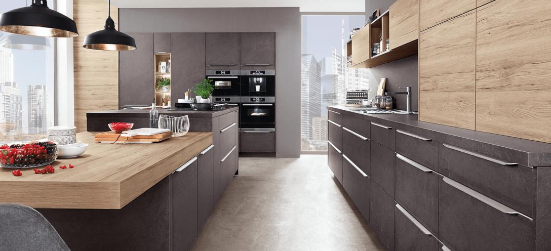 Large Size of Nobilia Kchen Vergleichen Kche Planen Mit Küchen Regal Wohnzimmer Küchen