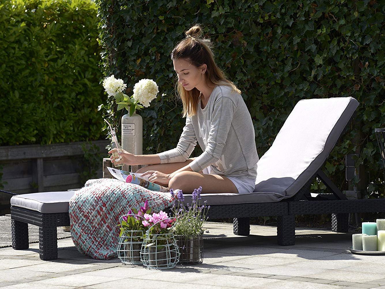 Full Size of Sonnenliege Lidl Gartenliege Kaufen Besten Sonnenliegen Im Vergleich Wohnzimmer Sonnenliege Lidl