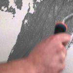 Alpina Betonoptik Feine Farben Beton Optik Grau Auf Raufaser Bauhaus Industrial Hellgrau Video Farbe Farbrezepte Effektfarbe Beton Optik Komplett Set Toom Obi Wohnzimmer Alpina Betonoptik