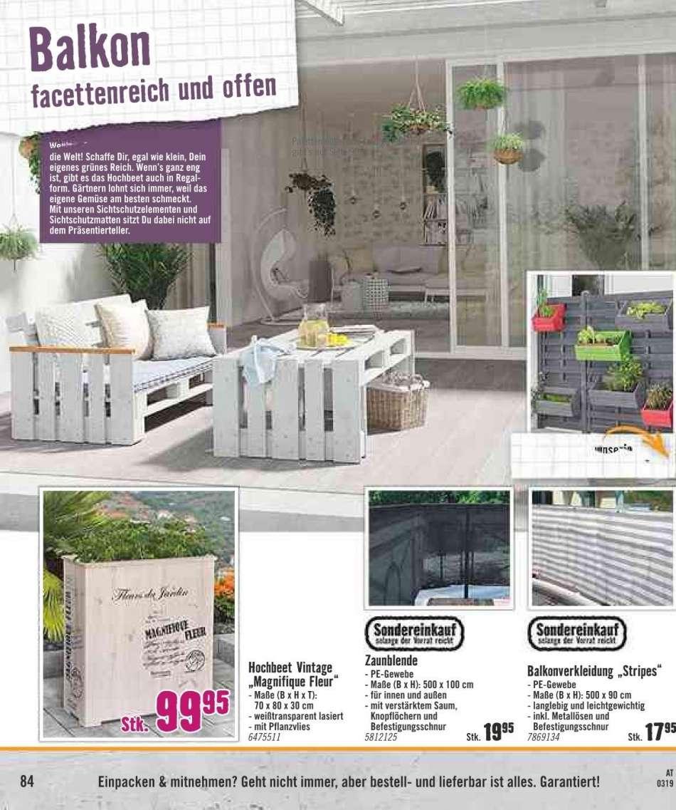 Full Size of Hornbach Angebote 832019 442019 Rabatt Kompass Garten Hochbeet Wohnzimmer Hochbeet Hornbach
