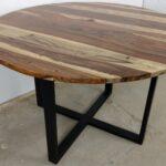 Esstische Holz Esstisch Kchentisch Esszimmer Tisch Massiv Design Rund 120 Modulküche Sofa Mit Holzfüßen Moderne Massivholz Bett Vollholzküche Holztisch Esstische Esstische Holz