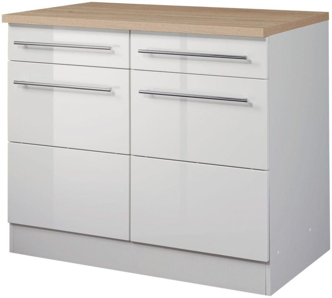 Large Size of Küchenunterschrank Schubladen Kchenunterschrank Mit 3 Wohnzimmer Küchenunterschrank
