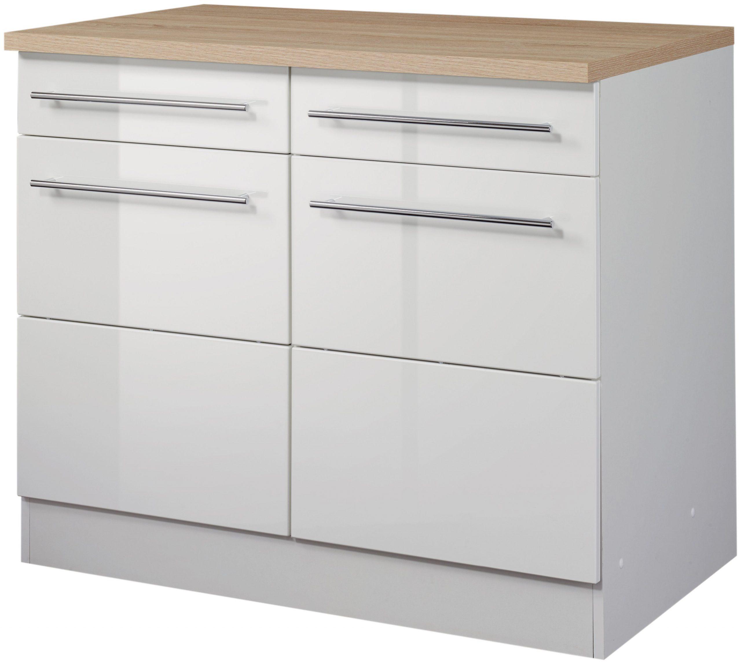 Full Size of Küchenunterschrank Schubladen Kchenunterschrank Mit 3 Wohnzimmer Küchenunterschrank
