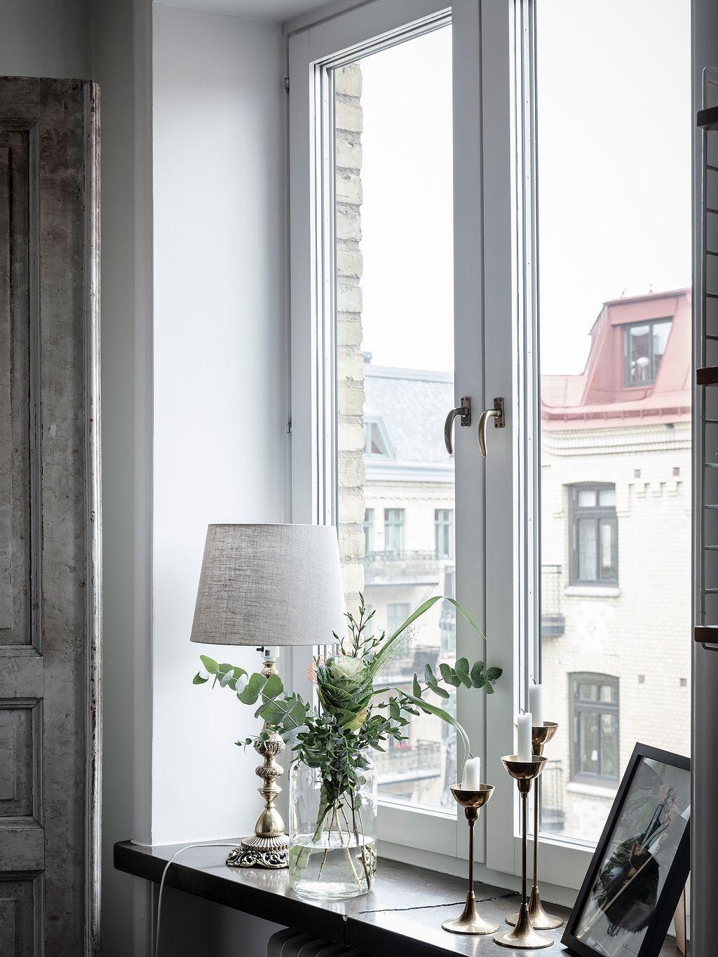 Full Size of Fensterbank Hbsch Dekorieren Mit Bildern Fenster Wohnzimmer Fensterbank Dekorieren