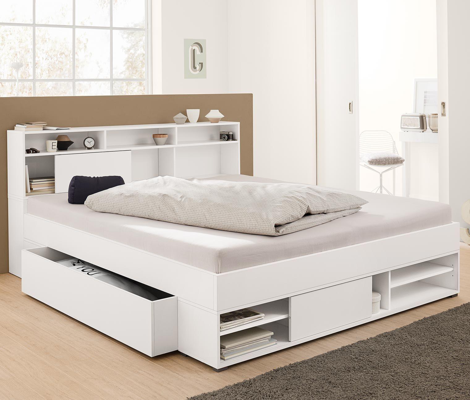 Full Size of Stauraumbett 120x200 399 Bett Mit Matratze Und Lattenrost Weiß Bettkasten Betten Wohnzimmer Stauraumbett 120x200