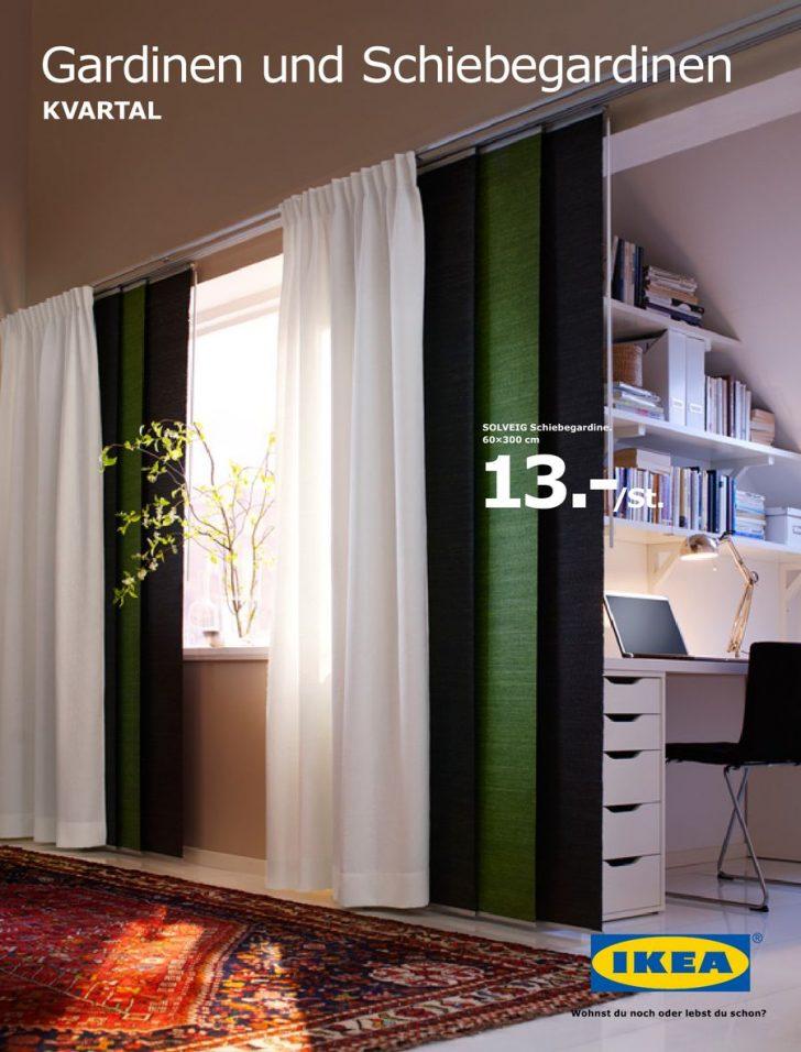 Medium Size of Gardinen Ikea Schiebegardine 2010 In Und Schiebegardinen Von Für Wohnzimmer Betten Bei Sofa Mit Schlaffunktion Küche Fenster 160x200 Scheibengardinen Kosten Wohnzimmer Gardinen Ikea