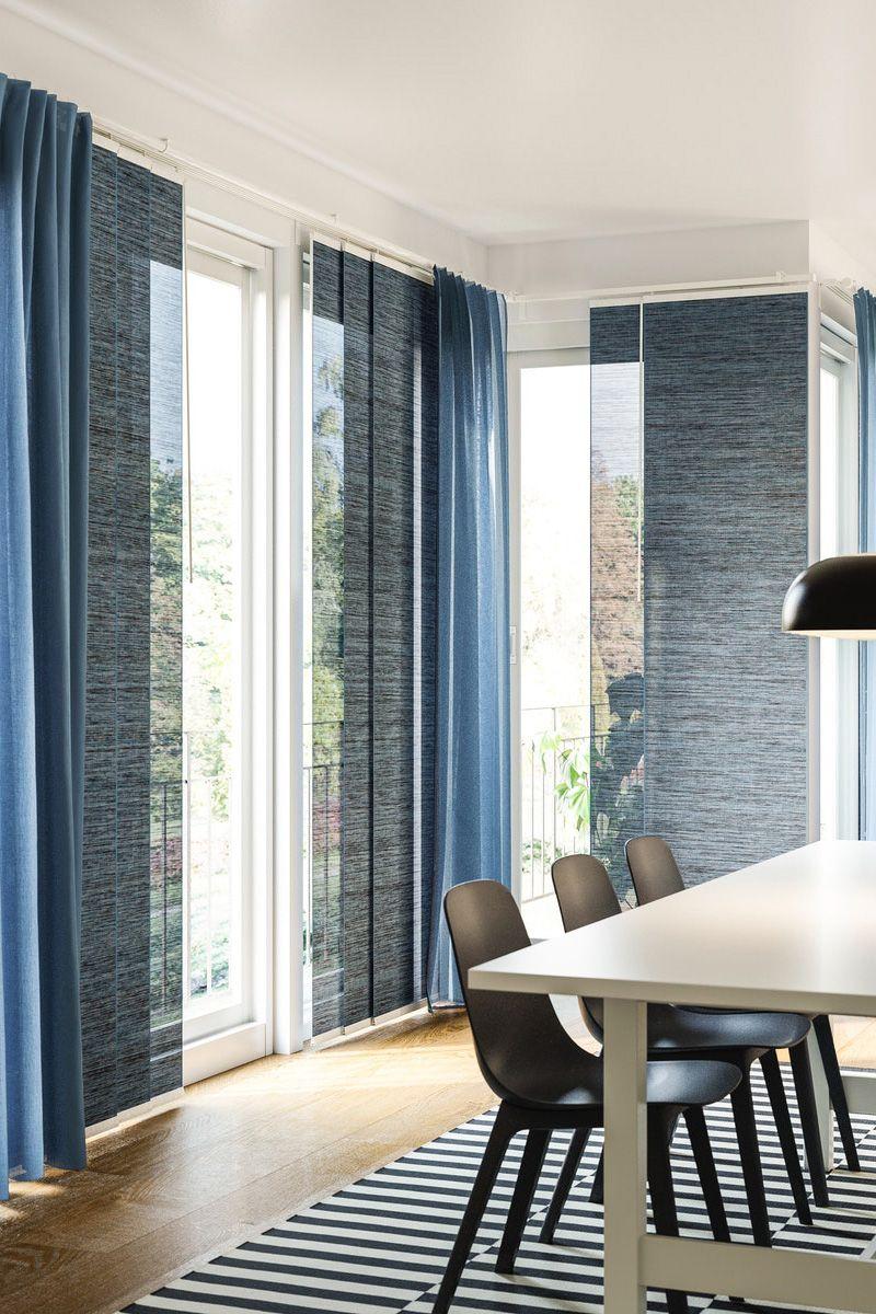 Full Size of Gardinen Ikea Fnsterviva Schiebegardine Blau Grau Deutschland In 2020 Modulküche Wohnzimmer Küche Kosten Betten Bei 160x200 Miniküche Kaufen Schlafzimmer Wohnzimmer Gardinen Ikea