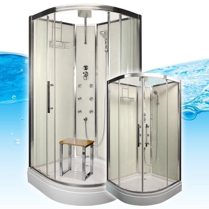 Medium Size of Dusche 90x90 Paket Acquavapore Quick16 Ws Duschtempel Fertigdusche Einbauen Walkin Ebenerdig Nischentür Bidet Badewanne Mit Bodengleich Schiebetür Dusche Dusche 90x90