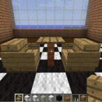 Minecraft Küche In Eine Kche Bauen 12 Schritte Mit Wikihow Einbauküche Weiss Hochglanz Fliesenspiegel Selber Machen Barhocker Hängeschrank Glastüren Ikea Wohnzimmer Minecraft Küche