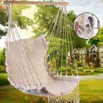 Schaukel Erwachsene Garten Holz Indoor Outdoor 150 Kg Schaukelstuhl Kinderschaukel Für Wohnzimmer Schaukel Erwachsene