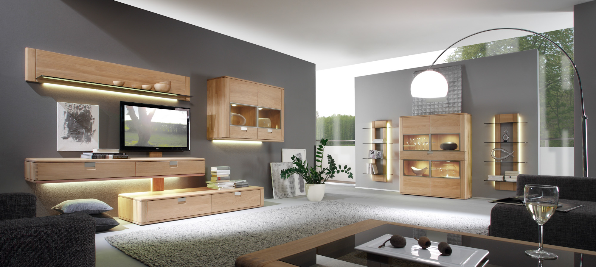 Full Size of Wohnzimmer Modern Eiche Rustikal Modernisieren Ideen Dekoration Dekorieren Streichen Luxus Gestalten Altes Wohnmbel Mbel Morschett Led Deckenleuchte Wohnzimmer Wohnzimmer Modern