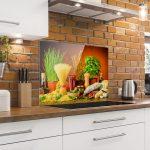 Spritzschutz Küche Wohnzimmer Spritzschutz Küche Obi Einbauküche Pendeltür Hängeregal Kleiner Tisch Auf Raten Deckenleuchte Holzküche Pantryküche Rolladenschrank Sitzgruppe Raffrollo