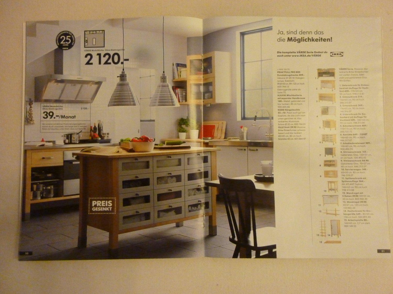 Full Size of Wandregal Küche Ikea Katalog Kchen 2008 Komplett Mit Planungsbogen Und Einbauküche Günstig Hängeschränke Essplatz Wasserhahn Für L Form Wohnzimmer Wandregal Küche Ikea