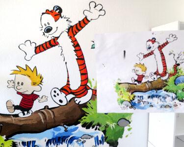 Wandbild Kinderzimmer Kinderzimmer Wandbild Kinderzimmer Ein Frs Ganz Einfach Regal Weiß Wandbilder Wohnzimmer Sofa Regale Schlafzimmer
