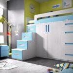 Hochbett Kinderzimmer Jump 322 Und Jugendzimmer Sets Sofa Regal Regale Weiß Kinderzimmer Hochbett Kinderzimmer