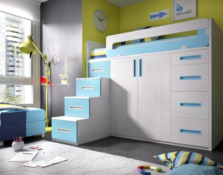 Medium Size of Hochbett Kinderzimmer Jump 322 Und Jugendzimmer Sets Sofa Regal Regale Weiß Kinderzimmer Hochbett Kinderzimmer