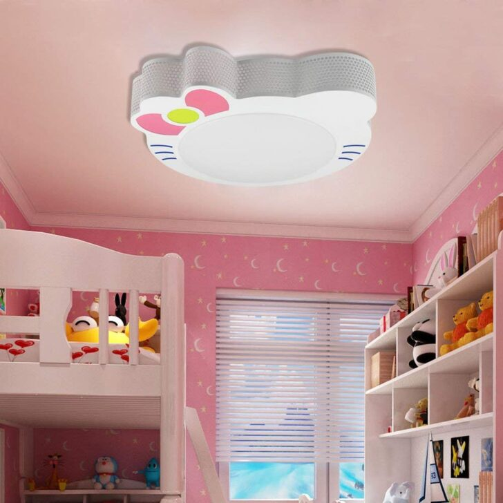Medium Size of 24w Led Kinderlampe Deckenleuchte Kinderzimmer Lampe Deckenlampe Regale Sofa Regal Weiß Deckenlampen Wohnzimmer Für Modern Kinderzimmer Deckenlampen Kinderzimmer