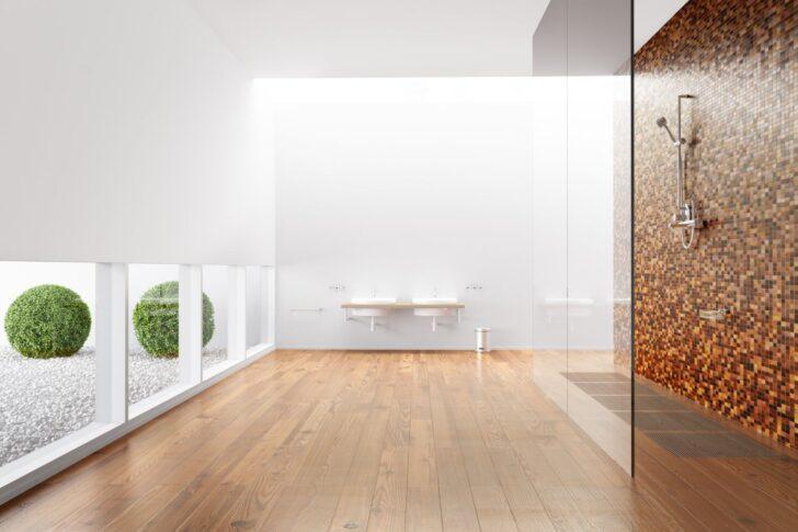 Medium Size of Bodengleiche Dusche Einbauen Eine Duschkabine Vor Und Nachteile Heimhelden Schulte Duschen Werksverkauf Kaufen Glaswand Komplett Set Glastrennwand Badewanne Dusche Bodengleiche Dusche Einbauen