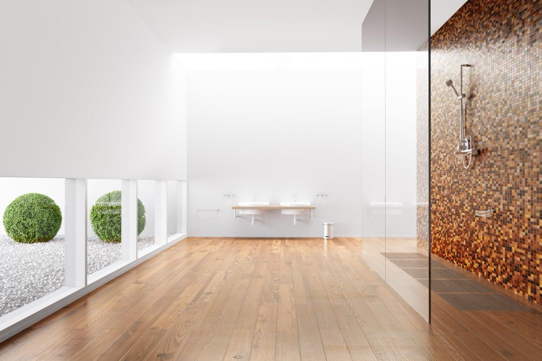 Full Size of Bodengleiche Dusche Einbauen Eine Duschkabine Vor Und Nachteile Heimhelden Schulte Duschen Werksverkauf Kaufen Glaswand Komplett Set Glastrennwand Badewanne Dusche Bodengleiche Dusche Einbauen
