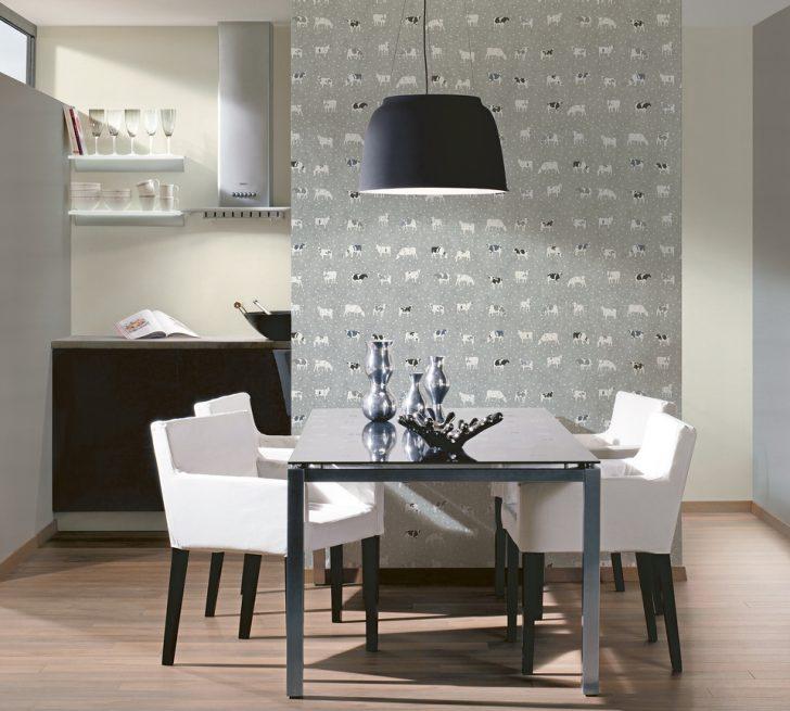 Medium Size of Küchentapete Kitchen Dreams As Cration Tapeten Ag Wohnzimmer Küchentapete